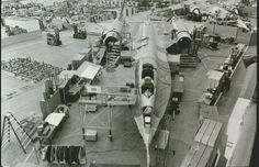 Military Moves Declassified: A-12 Transport to Area 51