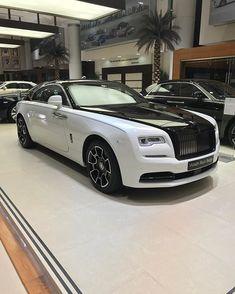 Instagram media by abudhabi_motors - Rolls Royce Wraith Black Badge . For price and other enquiry contact Rami Nasri 00971508016869  V12 6,6 L Twin-Turbo  624 Bhp Torque 840 NM  0-100 kmh 4,3 Weight 2360 kg  @Abudhabi_Motors  #AbuDhabiMotors ______________________________________________ #RollsRoyce #AbuDhabi #wraith  #Waterspeed #Dawn #Ghost #Phantom #DropHead #Bespoke  #exotic #PhantomEWB #GhostEWB #lifestyle #millionaire #phantomcoupe #Vspec #AbuDhabiMotors #ADM