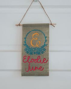 Ladder Decor, Burlap, Banner, Tutorials, Tips, Projects, Recipes, Crafts, Home Decor