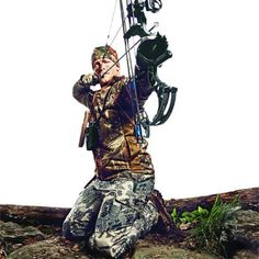 Have the Best Archery Season: 32 Tips to Shoot Better, Hunt Smarter from Field Stream Crossbow Hunting, Archery Hunting, Hunting Gear, Diy Crossbow, Crossbow Arrows, Coyote Hunting, Bow Hunting Tips, Hunting Girls, Quail Hunting