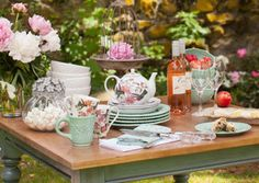 All Abloom - Hostess & Kitchen Essentials with Floral Flair - Ends 4/6