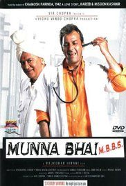 Munna Bhai M.B.B.S. 2003 Download Full Movie HD. #Movie #Streaming #Streaming #Subtitrat #Subtitles A gangster sets out to fulfill his father's dream of becoming a doctor.