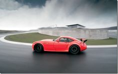 2013 Wiesmann GT MF4-CS sports car wallpapers 2560×1600