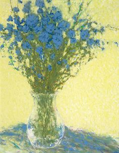 George Shipperley, The Glass Vase
