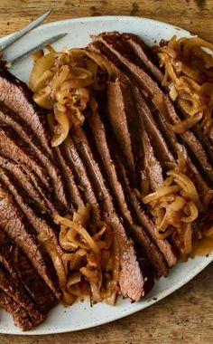 Juicy Beef Skewers With Horseradish Dip   Recipe   Skewers, Olives and ...