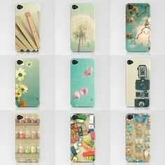 iPhone covers {need an iPhone now}