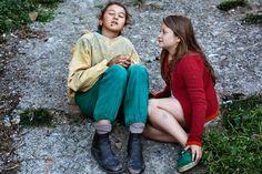 Le Meraviglie-The Wonders-Land der Wunder-Mucizeler-Maria Alexandra Lungu-Agnese Graziani