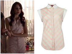 Pretty Little Liars Fashion, Style, Clothing, Outfits and Wardrobe ABC Family |ShopYourTv | Page 54
