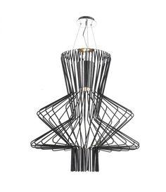 Replica Louis & Reymond Allegro Pendant Lamp - Medium
