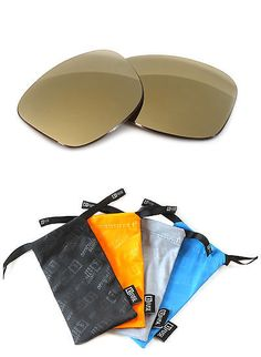d9cdc6139e Sunglass Lens Replacements 179195  Fuse Lenses For Oakley Step Up Metallic  Bronze Alloy Polarized -  BUY IT NOW ONLY   34.99 on eBay!