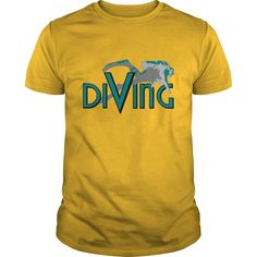 Diving, Checkout HERE ==> https://www.sunfrog.com/Hobby/Diving-114766460-Yellow-Guys.html?id=41088 #xmasgifts #scubadiving #scubalover