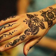 Cheap tattoo kits, reliable tattoo machines, tattoo inks, tattoo designs and more on Tattoos Spot… Cute Thigh Tattoos, Cute Henna Tattoos, Thigh Tattoo Designs, Tattoo Designs And Meanings, Tattoo Designs For Women, Tatoos, Ankle Band Tattoo, Forearm Band Tattoos, Bridal Henna Designs