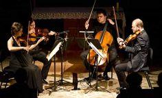 Enescu Concerts Et in 'Arcadia' Ego