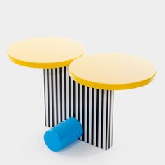 Memphis Milano | Michele De Lucchi | Polar | Memphis Design Store
