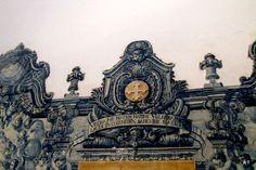 Mosteiro de S. Bernardo-Portalegre