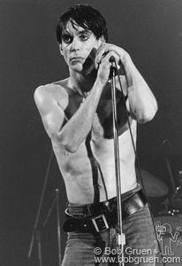 Iggy Pop (Canadá, 1977)