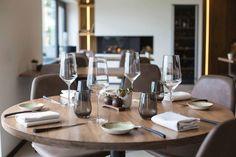 Restaurantzaal The Bayou, Oud dorp 9, Wichelen