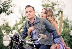 Can't wait for our maternity shoot Sunday!!! Christophers bike will be involved :)