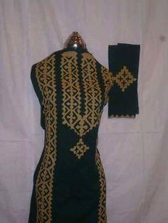 Sabaa.. Pakistani Dress Design, Pakistani Dresses, Applique Designs, Embroidery Designs, Salwar Kurta, Ethnic Suit, Cut Work, Applique Dress, Dress Designs