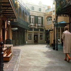 Disneyland, 1967