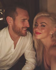 """Julianne Hough says that sex with husband Brooks Laich can be """"really frustrating"""" because of her endometriosis pain Julianne Hough Husband, Julianne Hough Brooks Laich, Julianne Hough Body, Julianne Hough Dancing, Adele, Endometriosis Pain, Chronic Pain, The Dancer, Elegant Wedding Hair"""