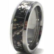 Fable Designs Black Zirconium with Mossy Oak New Break up