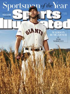 Madison Bumgarner, the Giants' superstar lefty and Sports Illustrated Sportsman of the Year, told SI that he once dated a lady named... Madison Bumgarner.