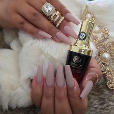 """ Heart My Love"" Custom slay for Rebecca 😘 Using @louvainofficial love this New!!!! Gel and Bottle #wakeupandmakeup#custom#snatched#slayed#bossnails#snatched#slayed#fierce#sweetbeat#nailedit#glam#la#fashion#hudabeauty#lanailartist#quality#mattenails#custom#louisvuitton#coffinnails#acrylicnails"
