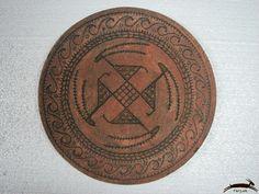 Trypillian tableware | Aratta ~ Trypillian culture | Pinterest ...