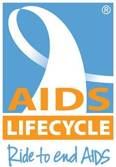 AIDS/LifeCycle logo