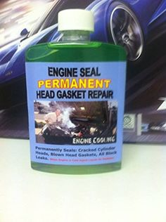 Engine Seal Head Gasket Engine Block Repair & Fix Pour-In Liquid..Professional Engine Seal http://www.amazon.co.uk/dp/B013GZYKYM/ref=cm_sw_r_pi_dp_rGvkwb0TPFJVP