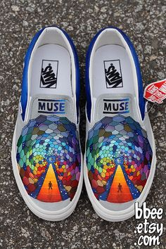 Wow... spendy... and not my favorite Muse CD, but... wow.