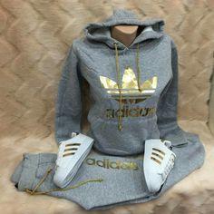 Adidas @GottaLoveDesss