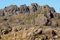 Pico das Agulhas Negras - Itatiaia National Park - Rio de Janeiro