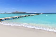 Playa de Muro, Mallorca Palma De Mallorca Beach, Mallorca Island, Mallorca Beaches, Hotel Familiar, Beach Trip, Vacation Trips, Spain Travel, Lonely Planet, Sable Fin