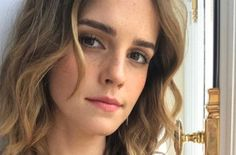 The all-natural beauty products Emma Watson swears by