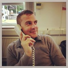 Johnny Bolger is quite clearly the team 'charmer' with his beautiful soft irish accent and appealing nature. He is one of the most highly skilled customer service representatives the business has. You will LOVE a call from him. He ensures you have the right designer at a time to suit you to ensure YOUR dream home improvement goes smoothly