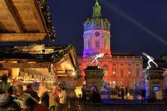 Del de Estrasburgo, elegido el mejor de 2014, a los de Copenhague, Praga o Munich. Nos damos una vuelta por algunas de las ciudades del…