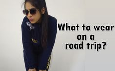 What To Wear On Your Road Trip – Miss Aviator Suit