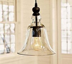 Ecopower 1 Light Vintage Hanging Big Bell Glass Shade Ceiling Lamp Pendent Fixture  Shopping online Pendant Lights products. Looking for Pendant Lights products online? Find top recommended Ecopower 1 Light Vintage Hanging Big Bell Glass Shade Ceiling Lamp Pendent Fixture online on lightsdaddy.com