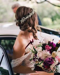 Soft Side Bridal Braid
