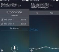 """[dica] Siri agora já pode """"aprender"""" - O Futuro é Mac"""