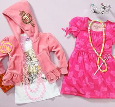 Juicy Couture for Kids - On Sale today!
