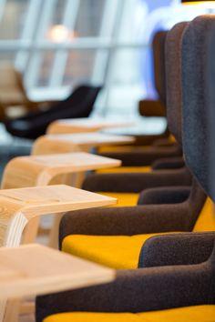 Escape Lounge Manchester Airport T3