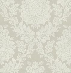 Roselle Damask wallpaper by Albany