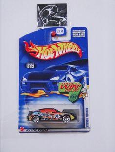 #HotWheels Hyundai Tiburon