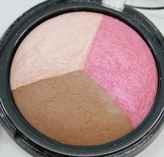 Hard Candy So Baked Contour Trio in 3 Strikes