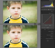Lightroom Tutorials for Lightroom 3 and Lightroom 4