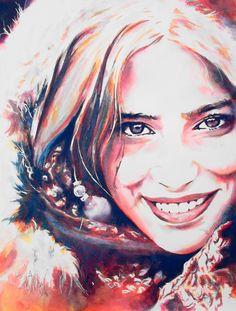 Oliver Bartoli watercolor