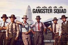 Gangster Squad 2012